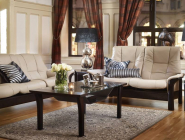 Buckingham from Stressless