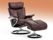 Stressless_Magic_Recliner_Amarone