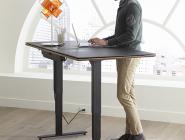 6 BDI Sequel Sit:Stand Desk fnl